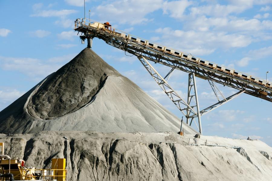 Gold mine marketing and logistics system