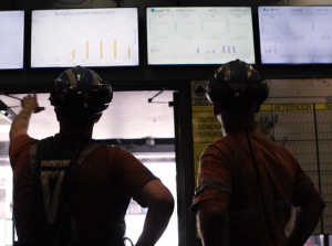 Pulse Analytics at Centennial Coal