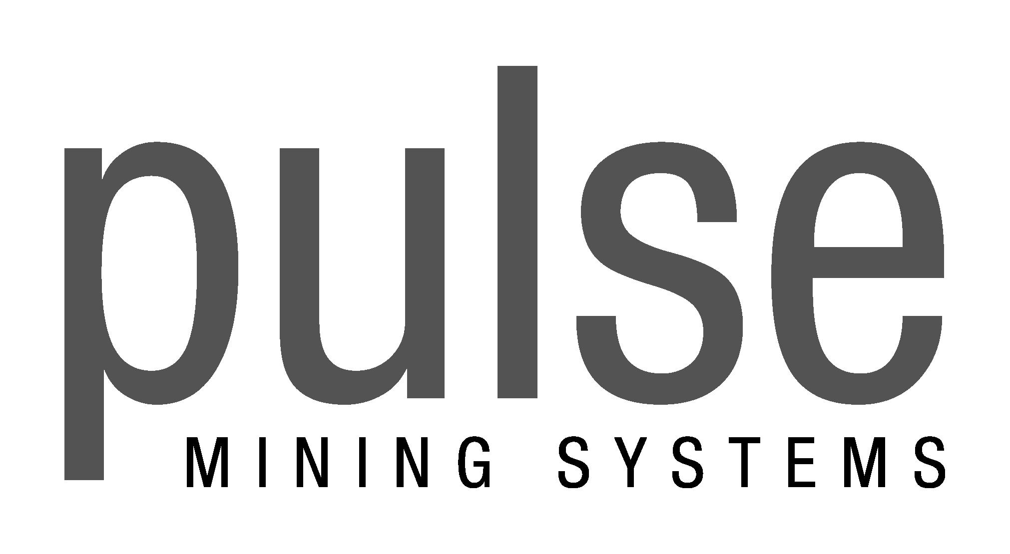 Pulse Mining Sytems Logo