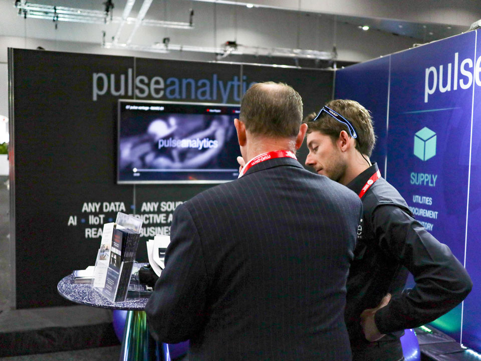 Pulse Mining Systems - IMARC 2018 - 04