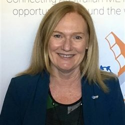 Marianne Cummings, Business Adviser, Austmine
