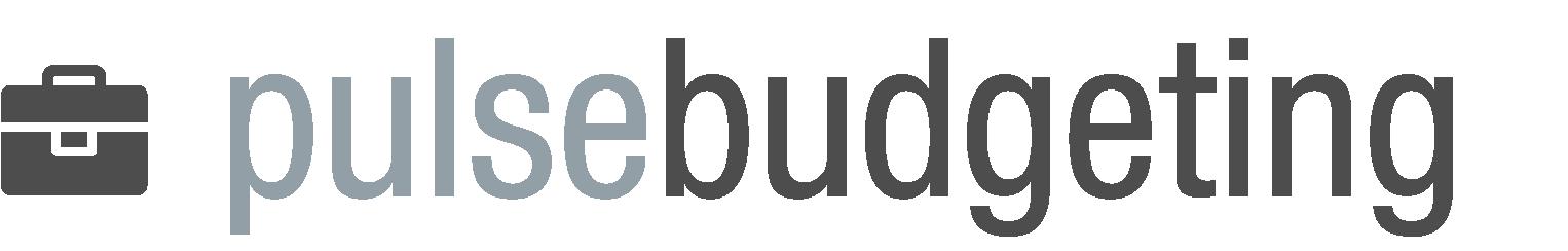 Pulse Budgeting