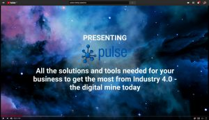 Pulse integrated solutions suite 2019-2020