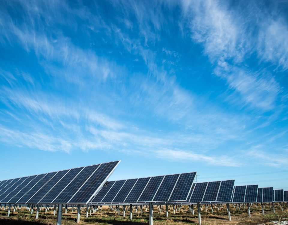 Solar farm to be constructed at Muswellbrook NSW